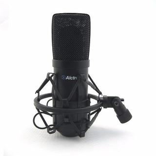 Microfono Alctron De Condensador Um900 Usb Envio Gratis