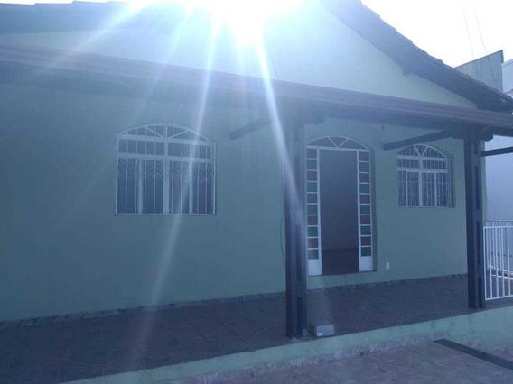 Casa Com 3 Quartos Para Alugar No Jardim Das Oliveiras Em Contagem/mg - 1264