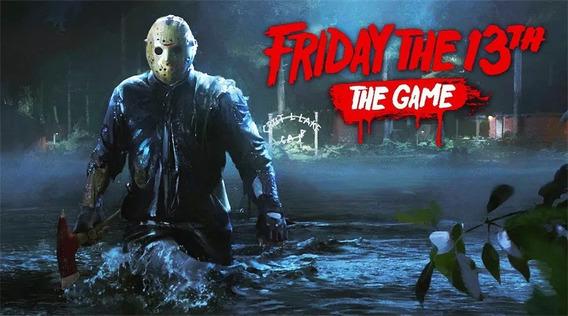 Sexta Feira 13 Friday The 13th Online Pc Midia Digital