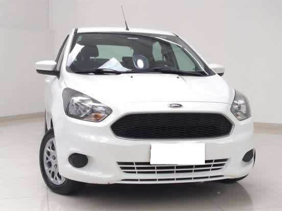 Ford Ka 1.5 Flex Se Manual 2017