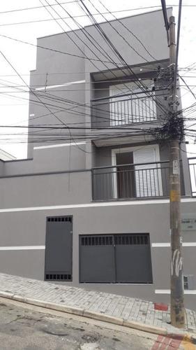 Casa Em Condomínio - Vila Nova Mazzei - Al1673
