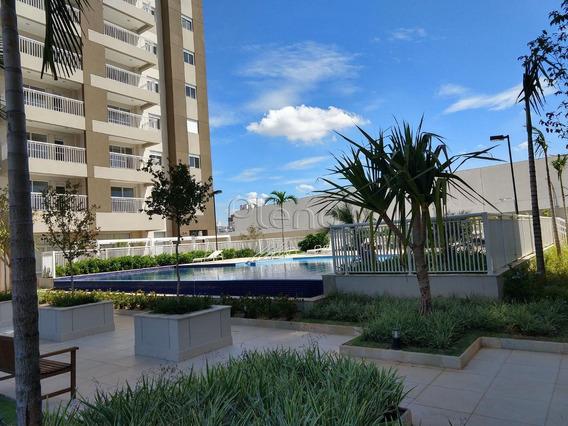 Apartamento À Venda Em São Bernardo - Ap014180