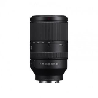Lente Sony Fe 70-300mm F4.5-5.6 G Oss (sel70300g)