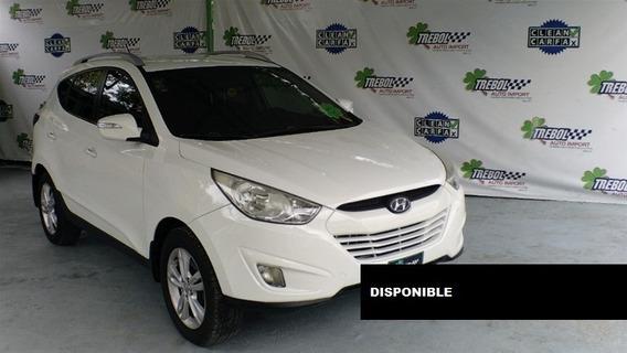 Hyundai Tucson Se 13 Blanco