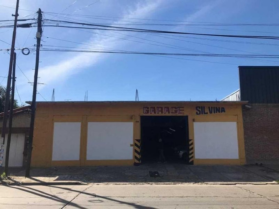 Galpon En Venta En Quilmes Oeste