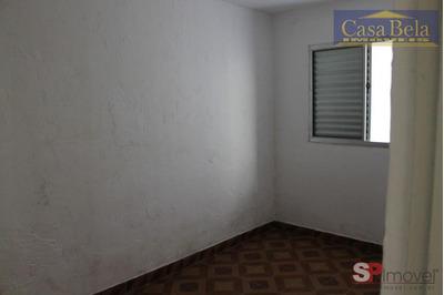 Sobrado Residencial À Venda, Vila Carmosina, São Paulo. - So0528
