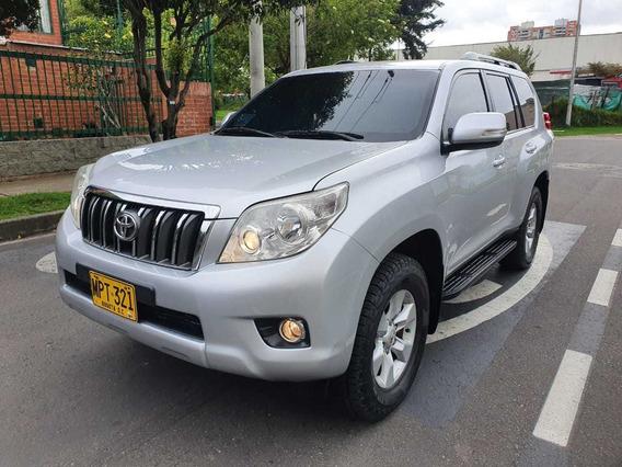 Toyota Prado Tx 3.0 T Diesel Blindada