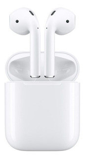 Audifonos AirPods Apple iPhone Wireless Originales Nuevo Msi