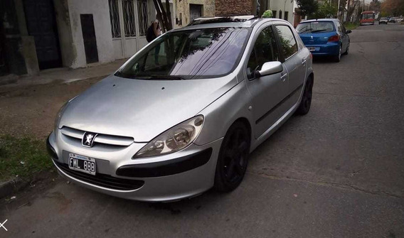 Peugeot 307 2.0 Xt Premium 2006