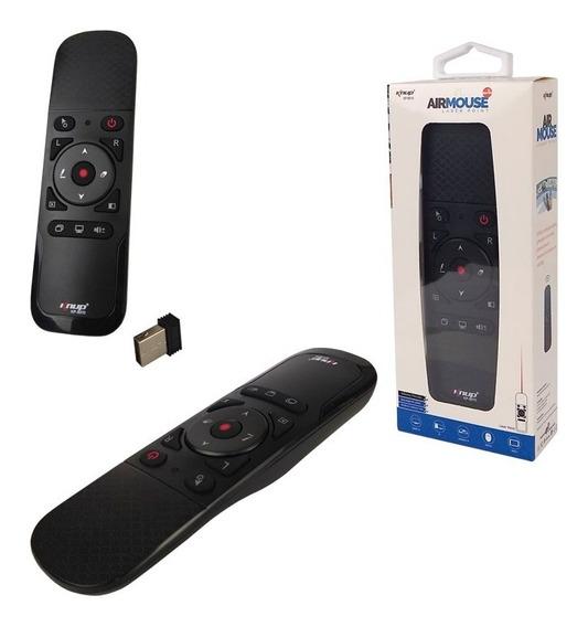 Apontador Apresentador Slide Wireless Laserpoint Knup Kp8010