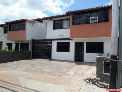 Townhouses En Venta Sonny Bogier * Bs. 55.000