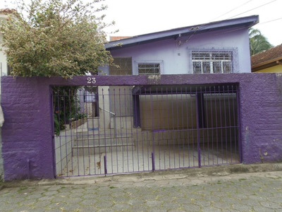 Casa Para Alugar No Bairro Agronômica. - C02223