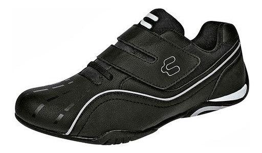 Sneaker Casual Sencillo 69339dtt Basico Aplicacion Detalle