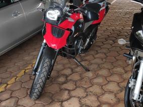 Bmw G 650 Gs Sertão