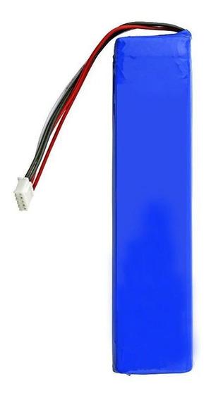 Jbl Bateria Para Caixa De Som Extreme 10000mah Gsp0931134