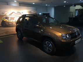 Renault Duster 2.0 Ph2 4x4 Dakar 110cv Adve Oportunidad Jl