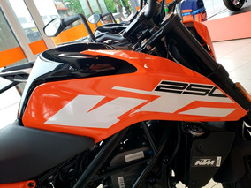 Duke 250 0km 2018 Gs Motorcycle,oferta De Contado.