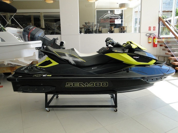 Jet Ski Sea Doo Rxt As