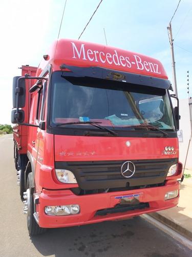 Mercedes Benz Atego 2428 Bitruck