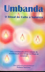 Umbanda Colecao Livros Ritual Culto Natureza E Outros Divers