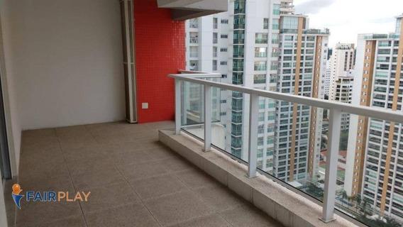 Code Campo Belo Duplex 92 M 2 Vagas - Ap2570