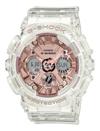 Imagen 1 de 6 de Reloj Casio G-shock S-series Gma-s120sr-7