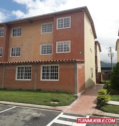 Gina Briceño Vende Apartamento En Alto Grande - 19-13370