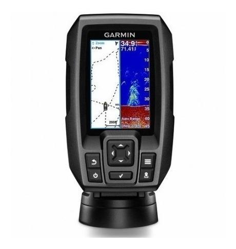 Sonar Garmin Striker 4 + Transducer