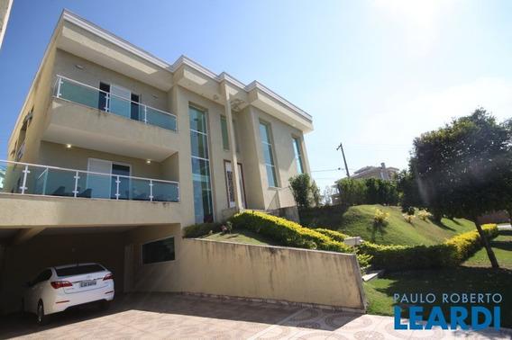 Casa Em Condomínio - Residencial New Ville - Sp - 512855