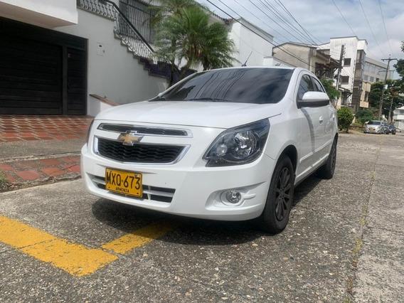 Chevrolet Cobalt Ltz 2015