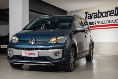 Imagen 1 de 14 de Volkswagen Up! 1.0 Mpi Cross Taraborelli Usados#