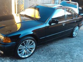 Bmw 325ia 94 Completa +top *sc4regino * Revisada .!!!