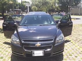 Chevrolet Malibú Lt Paquete C 2012