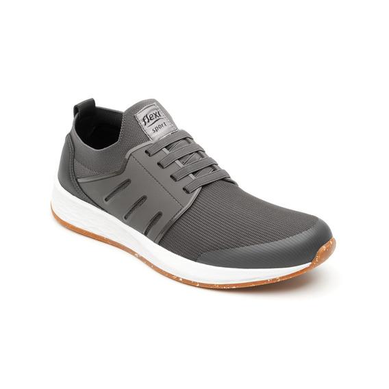 Sneaker Flexi Caballero 97405 Gris
