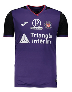 Camisa Joma Toulouse Home 2020