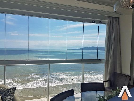 Acrc Imóveis - Apartamento À Venda Em Meia Praia, Itapema / Sc - Ap01122 - 31997091