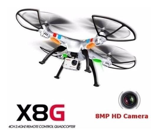 Drone Com Camera A Pronta Entrega
