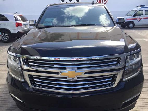 Chevrolet Tahoe Americanos
