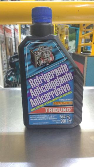 Refrigerante Anticorrosivo 500cc Tribuno Bulonera Guemes