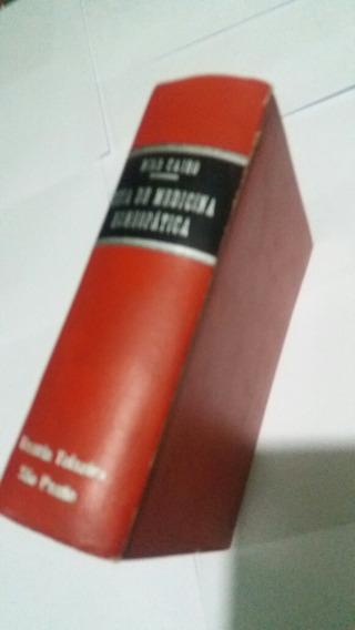 Guia De Medicina Homeopática Rarissimo Completo!