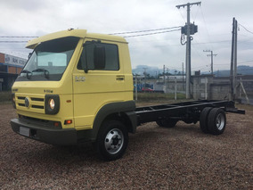 9150 Volkswagen No Chassis Ano 2012