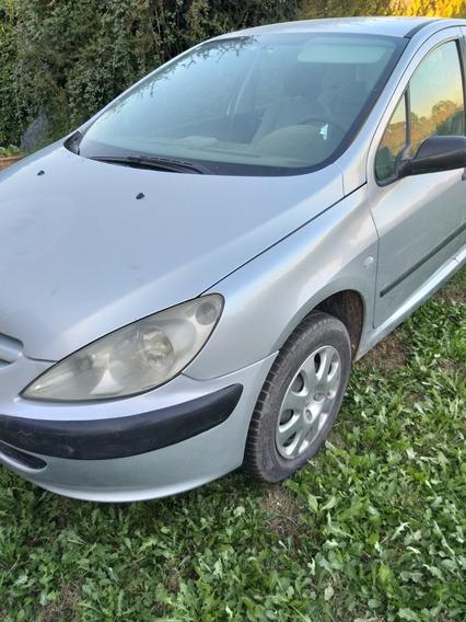 Peugeot Modelo 307 Xr Diesel 2.0