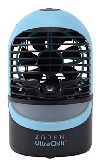Enfriador Humificador Personal Compacto Zaahn Ultra Chill