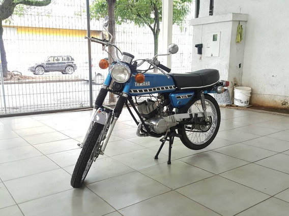 Yamaha Rd Rd 50