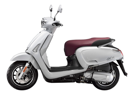 Kymco Like 150 En Marelli Sports, Entrega Inmediata