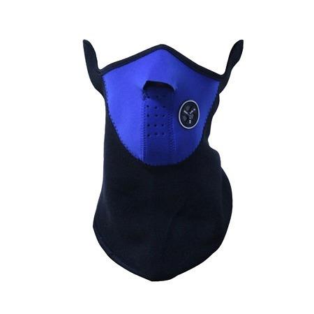 Máscara Para Proteger Do Frio E Da Poeira Vento