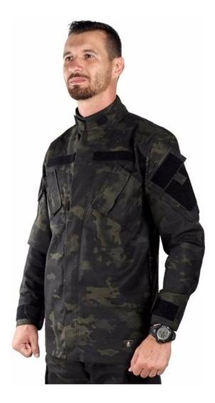 Gandola Assault Multicam Black Bélica, Militar