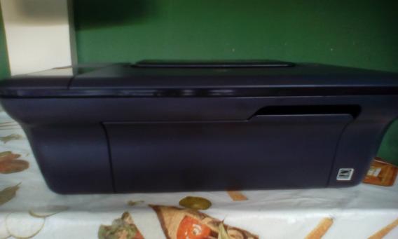 Impressora Hp Deskjet 2050 All-in-one J510 Series