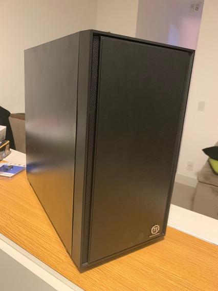 Pc Gamer Intel I5 7a Ger, 12gb, Ssd 240gb, Hd 1tb, Rx580 8gb