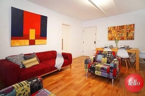 Apartamento - Ref: 113420
